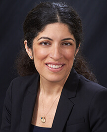 Christine Sobhani, HR Executive Search Recruiter